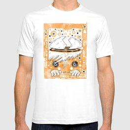 Fat Berts window T-shirt
