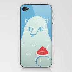 Polar Beverage iPhone & iPod Skin
