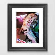SW#29 Framed Art Print