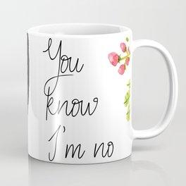 Amy's no good Coffee Mug