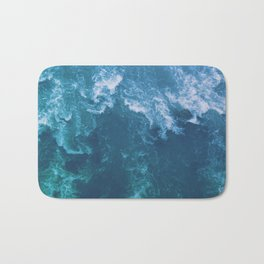 Wind and Water Bath Mat