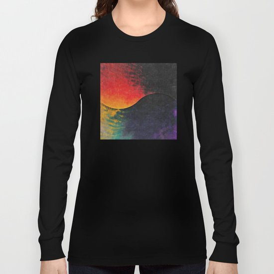 STW #7 Long Sleeve T-shirt