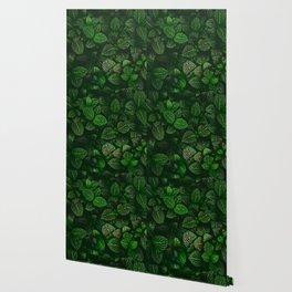 Fresh Greens (Color) Wallpaper