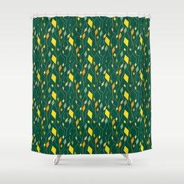Kite Time Shower Curtain
