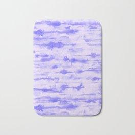 Stratus Ultraviolet Bath Mat