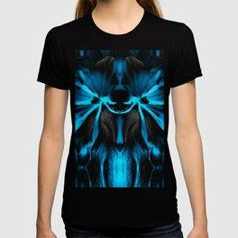 Honey Badger Flower T-shirt