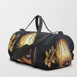 Naturally Vitoria Duffle Bag