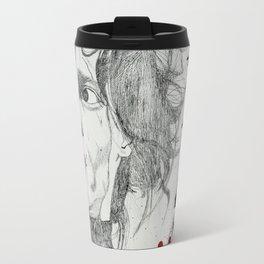 EDWARD SCISSOR HANDS Travel Mug