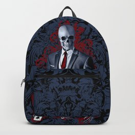 The Gambler Backpack