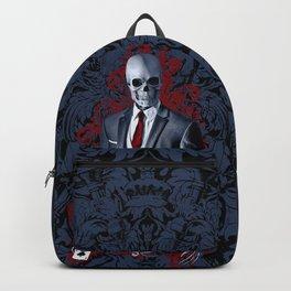 The Gambler Backpack