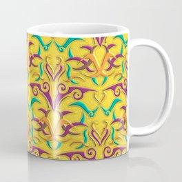 Tribal Pattern 1 Coffee Mug