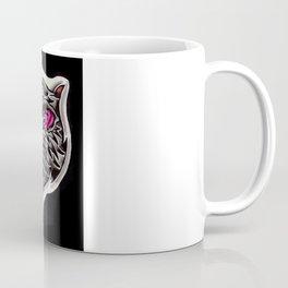 panther tongue Coffee Mug
