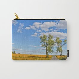 Pennsylvania Drive  Carry-All Pouch