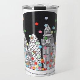 London City Travel Mug