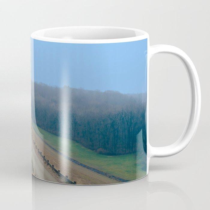 The Watch II Coffee Mug