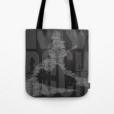 myRock Tote Bag