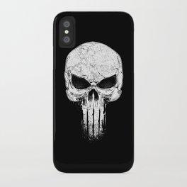 Punished iPhone Case