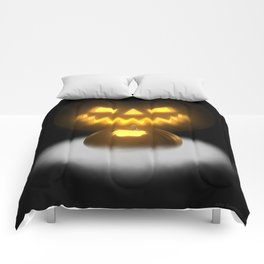 Pumpkin & Co. 2 Comforters