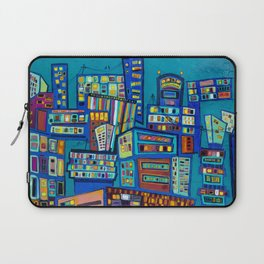 The Lost Art of Communication Laptop Sleeve
