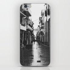 Side Street iPhone & iPod Skin