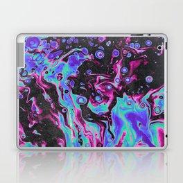 THE VOID IN ITSELF Laptop & iPad Skin