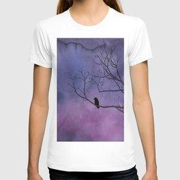 Sunday Crow T-shirt