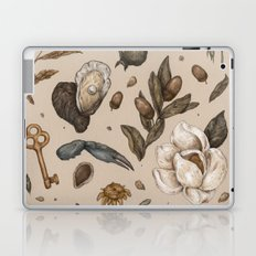 Georgia Nature Walks Laptop & iPad Skin