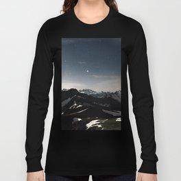 Stargaze Long Sleeve T-shirt