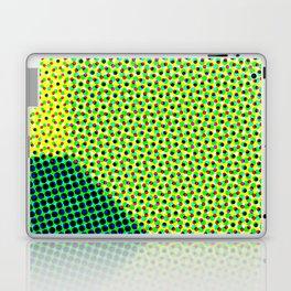 N Dot Laptop & iPad Skin