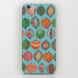 Melograno iPhone Skin