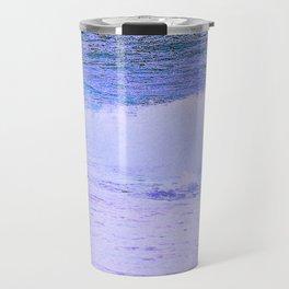 Captiva Waves Travel Mug