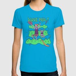 Wave Pool! T-shirt