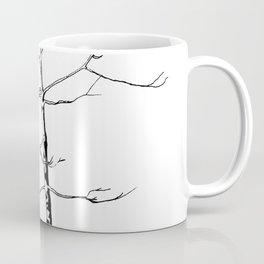 Trees a Charm Coffee Mug