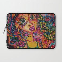 Musical Candy Laptop Sleeve
