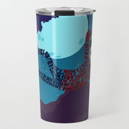 Marshall lee Travel Mug