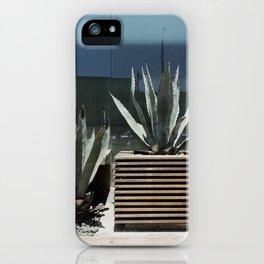 Abbot Kinney iPhone Case