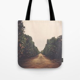 Vanish Tote Bag