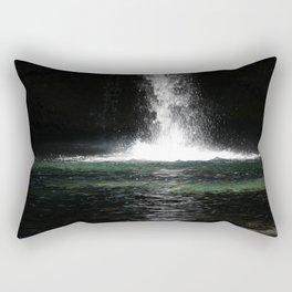 Iron Falls Rectangular Pillow