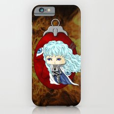 Griffith iPhone 6s Slim Case