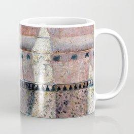 Basking, A Corner In The Alhambra - Tom Roberts Coffee Mug