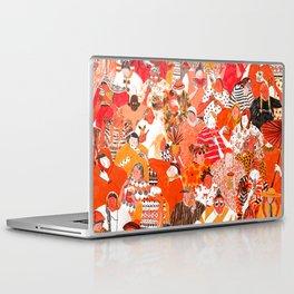 Girls Laptop & iPad Skin