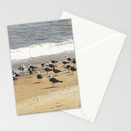 Wait On Your Great Catch Stationery Cards