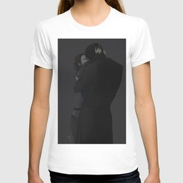 [interlude-] the sorrow that you cling to; T-shirt
