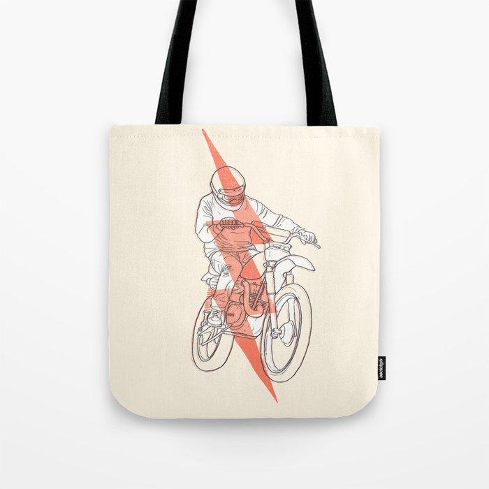 saetta Tote Bag