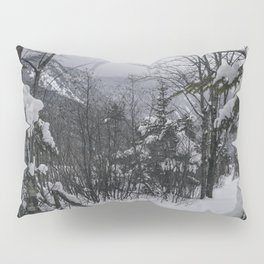 Winter in the Whites Pillow Sham