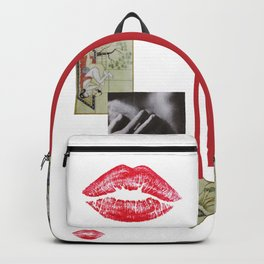 KAMASUTRA Backpack