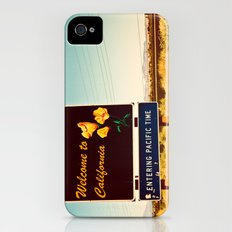 Welcome to CA Slim Case iPhone (4, 4s)