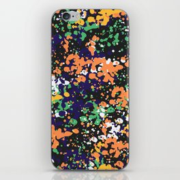 Abstract 36 (V2) iPhone Skin