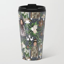 Hygge Travel Mug