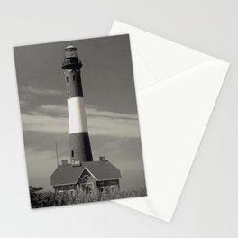 Wander often - Fire Island Stationery Cards